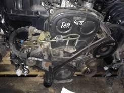 Двигатель в сборе 4G93 Mitsubishi Galant EA1A