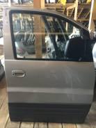Двери передние правые на Hyundai Starex