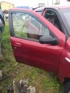 Дверь передняя левая Fiat Albea