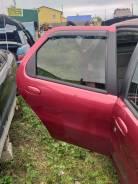 Дверь задняя Fiat Albea