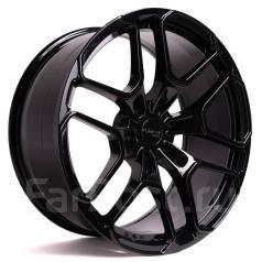 "CMST Forged Wheels. 10.0x22"", 6x139.70, ET10, ЦО 78,1мм. Под заказ"