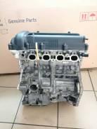 Двигатель G4FA V=1,4 Hyundai Solaris, Elantra, i30/Kia Ceed, Rio