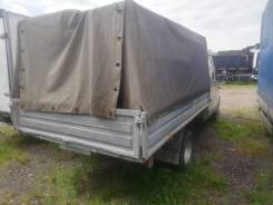 ГАЗ 330232. Тентованный грузовик Газ - 330232, 2 900куб. см., 3 500кг., 4x2