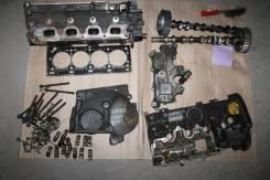 Двигатель K4M760 по запчастям Renault