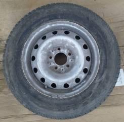Колеса Зима Bridgestone Blizzak 175 80 R15, Pajero Mini
