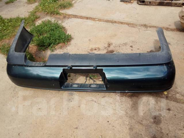 Бампер задний Toyota Camry Prominent, VZV30