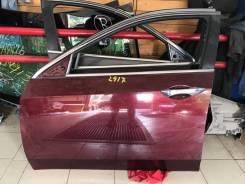 Дверь Honda Accord 8 CU CW