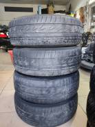 Колеса на штамповках Bridgestone playzRv 205/65 R15