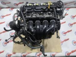 Двигатель в разбор по з/ч K12B Suzuki Swift ZC72S №69 2011 26228км