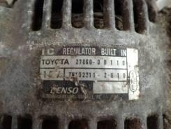 Генератор Toyota 27060-0D110 1ZZ