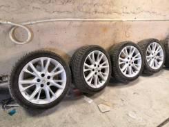 Колеса lexus R18