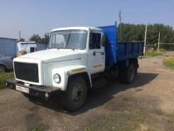 ГАЗ 3309. Продам газ 3309 Самосвал, 4x2