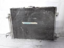Радиатор кондиционера Киа Кия Соренто 1 рестайлинг