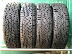 Bridgestone Blizzak DM-V1. зимние, без шипов, 2014 год, б/у, износ 30%