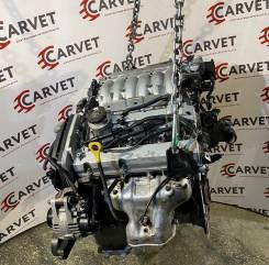 Двигатель G6CU Kia Sorento 3.5л V6 197 лс