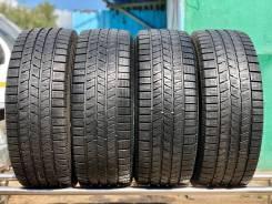 Pirelli Scorpion Ice&Snow. зимние, без шипов, 2008 год, б/у, износ 20%