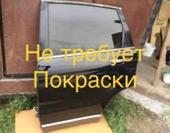 Дверь боковая задняя левая Honda CR-V