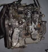 Двигатель Volkswagen Audi AGR AHF 1.9 TDI турбо дизель