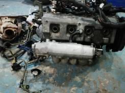 Двигатель в разбор 3S FE