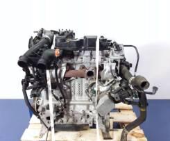 Двигатель Citroen C3 II, Picasso 1.6 HDI 9HP (DV6DTED)