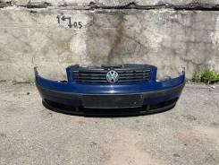 Бампер передний Volkswagen Passat B5 BA01DS