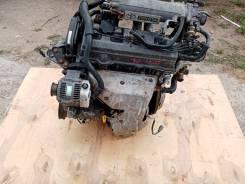 Двигатель в сборе Toyota 4SFE