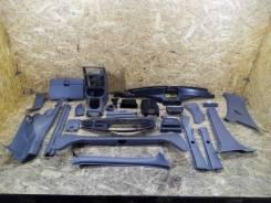 Пластик салона Kia Avella 1998 Седан 1.5