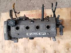 Двигатель Toyota 5AFE