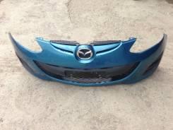 Бампер Mazda Demio DE3FS