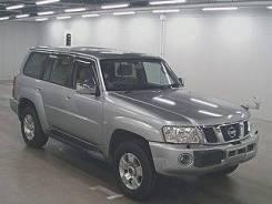 ДВС+AКПП(свап) Nissan Safari VRGY61 (TB48DE)