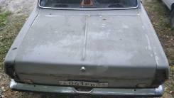 Бампер задний ГАЗ 24