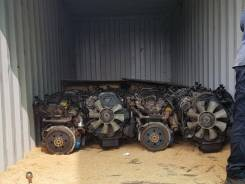 Двигатель на Kia Sorento Hyundai Starex без навесного!