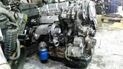Двигатель на Kia Sorento D4CB Starex Видео отчет