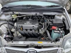 Двигатель в сборе 1NZ-FE Toyota Corolla RUNX NZE121 (пробег 37т. км)