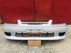 Бампер передний Toyota Sprinter Carib 52119-13110-B0 (Академгородок)