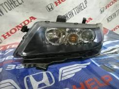 Фара передняя левая на Honda Accord CL Cm, 2я модель, Рестаил