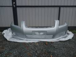 Бампер передний Toyota Corolla Axio /Fielder NZE141 цвет 1F7