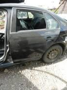 Дверь задняя левая Volkswagen Jetta 06-11