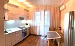 2-комнатная, переулок Донской 9. Центральный, 63,0кв.м. Кухня