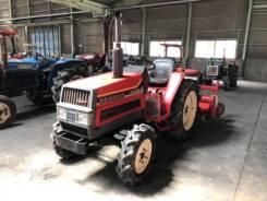 Yanmar. Японский мини-трактор FX22, 22,00л.с., В рассрочку