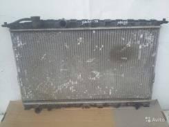 Радиатор основной Sonata 4 EF Соната Magentis