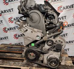 Двигатель Volkswagen Golf BSE 1,6 L 102 лс