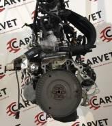 Двигатель Daewoo Matiz A08S3 0,8L 52 лс