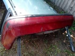 Бампер задний Toyota Corolla AE91 89-91 Рестайлинг