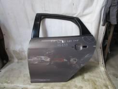 Дверь задняя левая Ford Focus III 2011-2019