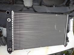 Радиатор Мерседес а 160