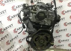 Двигатель D20DT SsangYong Kyron 2,0 л 141 л/с