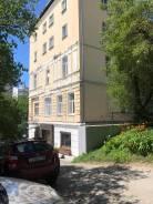 2-комнатная, улица Уборевича 24. Центр, частное лицо, 48,0кв.м. Дом снаружи
