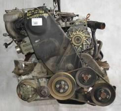 Двигатель Audi ABK 2 литра Audi 100 C4 1990-1995 год