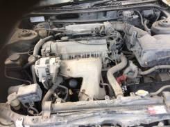 Двигатель ДВС 4SFE трамблерный